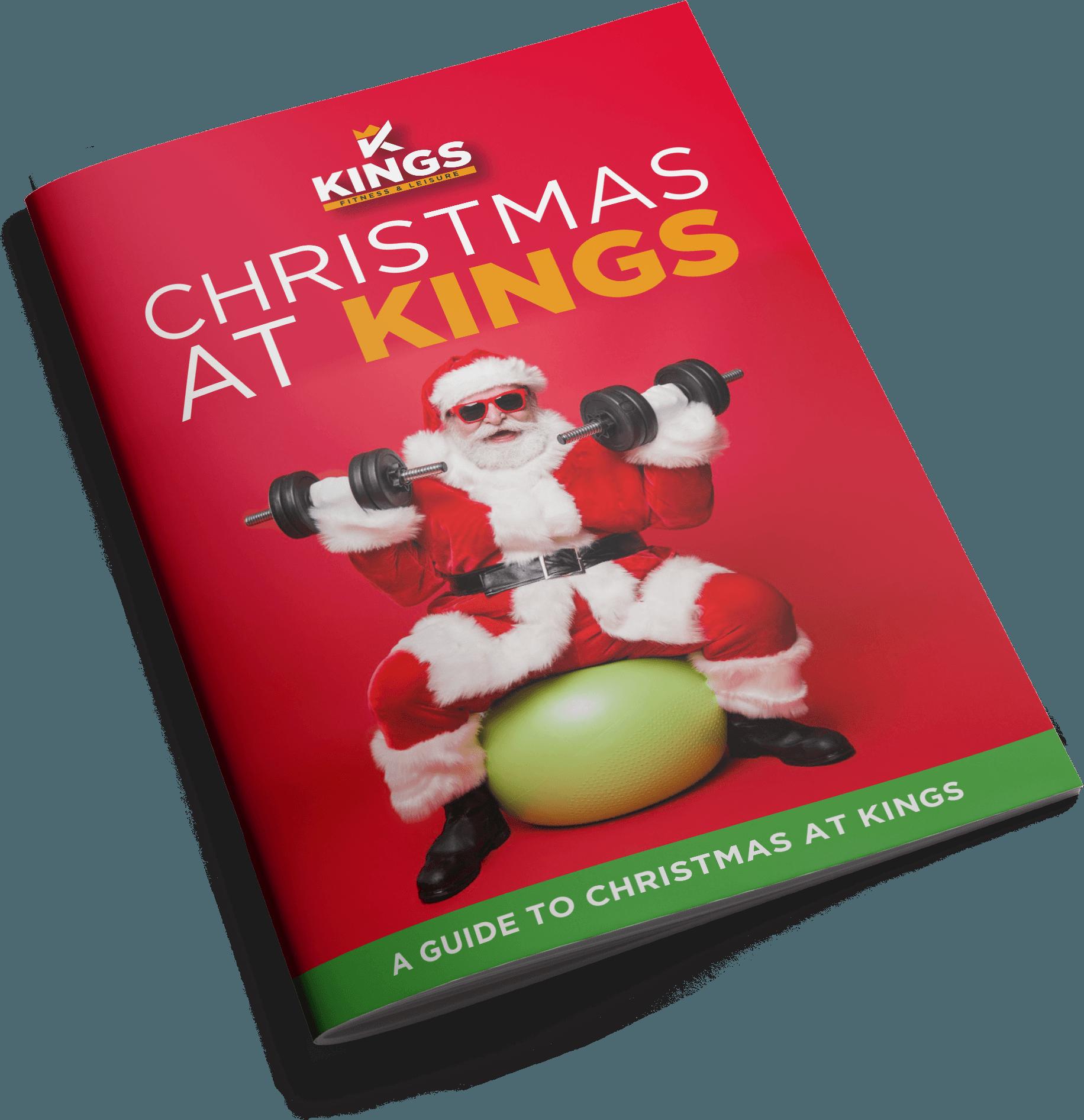 Download Christmas Brochure